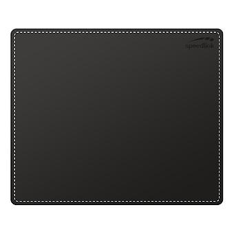 Notary Soft Touch Leather Style Mousepad