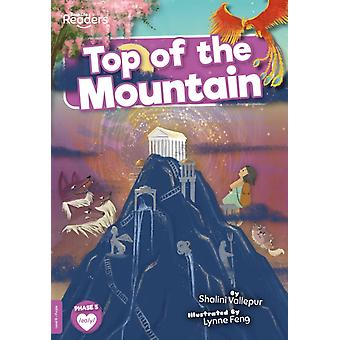 Top of the Mountain by Shalini Vallepur
