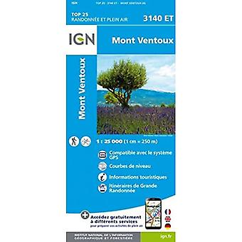 Mont Ventoux: 2017