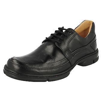 Herren anatomische Smart Lace Up Schuhe Colinas
