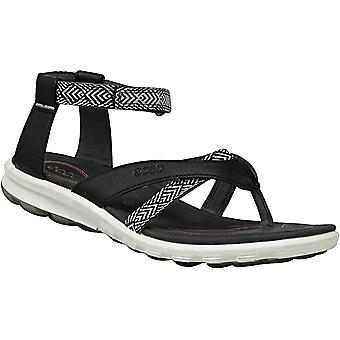Ecco Cruise 84167351052 Womens outdoor sandals