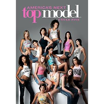 America's Next Top Model - Cycle 5 [DVD] USA import