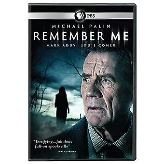 Remember Me (Uk Edition) [DVD] USA import