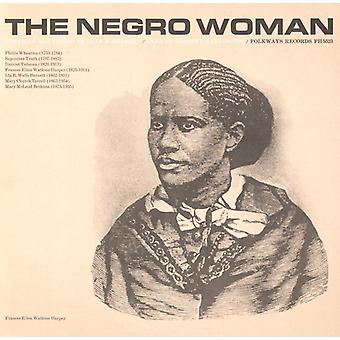 Dorothy Washington - Negro Woman [CD] USA import