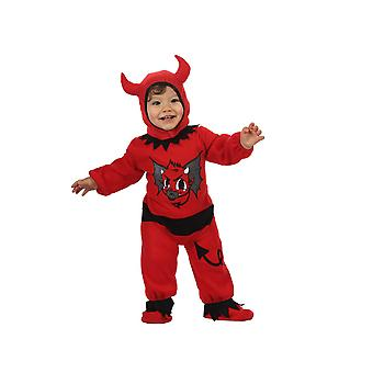 Baby Kostüme Baby Teufel Halloween-Kostüm