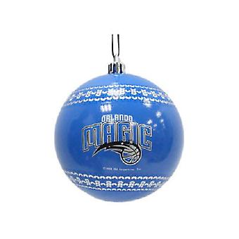 Orlando Magic NBA Ugly Sweater Ornament