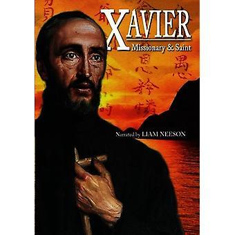 Xavier Missionary & Saint [DVD] USA import