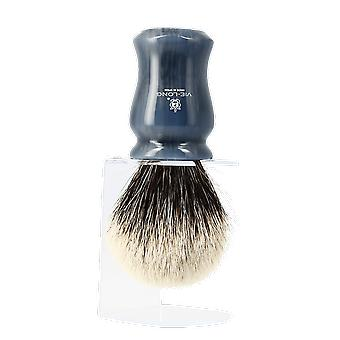 Vie-Long White Badger Hair Shaving Brush REF. 16654
