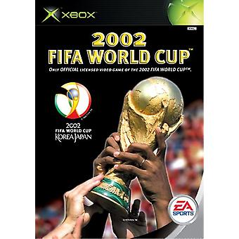 2002 Fifa World Cup ( Xbox) - Nowy
