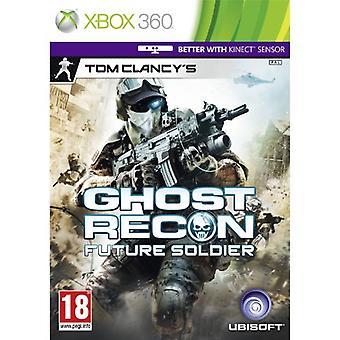 Tom Clancys Ghost Recon Future Soldier (Xbox 360) - Neu