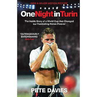 Une nuit à Turin par Pete Davies
