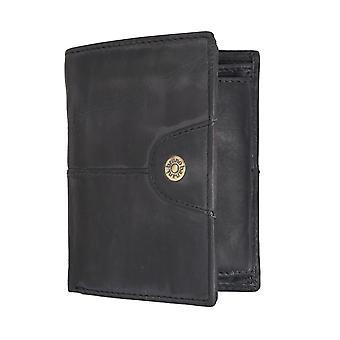Bruno banani men wallet wallets purse black 6864