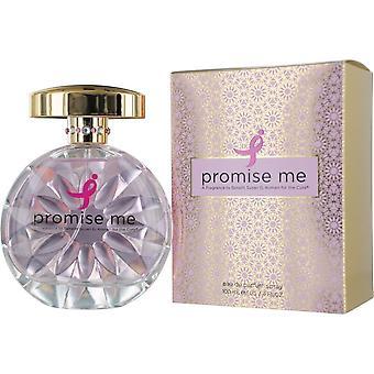 Promise Me 'Promise Me' Eau De Parfum 3.4oz/100ml New In Box