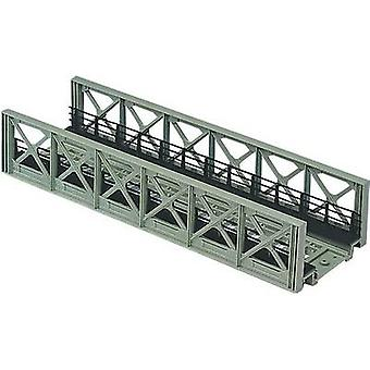 Roco 40080 H0 Camelback Bridge 1-Rail universeel (L x b) 228,6 mm x 75 mm