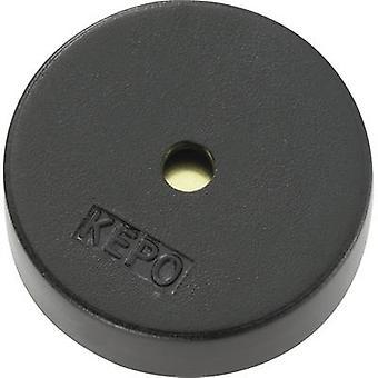 KEPO KPT-G2260-6240 Piezo buzzer Noise emission: 84 dB Voltage: 10 V Continuous acoustic signal 1 pc(s)