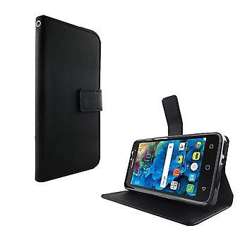 Teléfono móvil Funda para móvil Alcatel pop