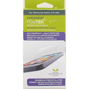 PureGear PureTek Commercial System Screen Shield Refill for Samsung Galaxy S4 Mini (Clear)