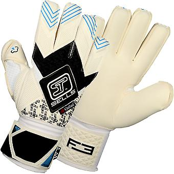 SELLS Elite F3 Aqua Campione Goalkeeper Gloves