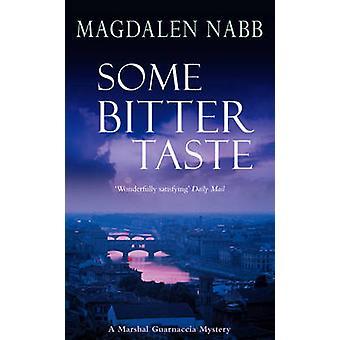 Some Bitter Taste by Magdalen Nabb - 9780099443360 Book