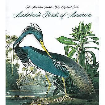 Audubons Birds of America - die nationale Audubon Gesellschaft Baby Elephan