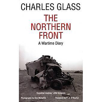 Den norra fronten - en krigstida dagbok av Charles glas - 9780863567704