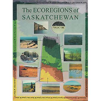 Ecoregions of Saskatchewan by Gregory P. Marchilodon - 9780889770973