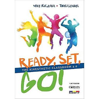 Ready - Set - Go! -El libro de aula kinestésica 2.0-9781506365831