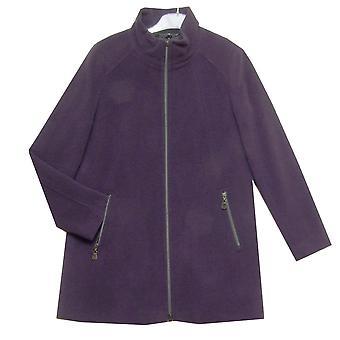JUNGE Coat 2217 15 Purple