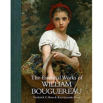The William Bouguereau - The Essential Works de Kara Lysandra Ross - 9