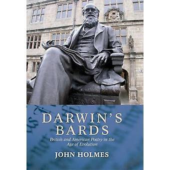 Darwins Klammer - britische und amerikanische Poesie im Zeitalter der Evolution b