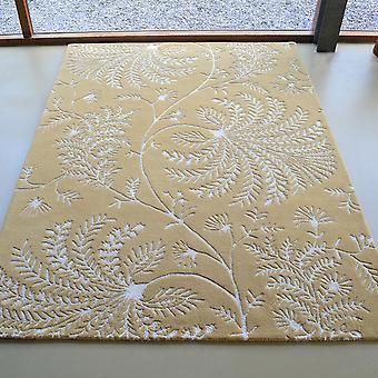 Mapperton mattor i Linden 45906 av Sanderson