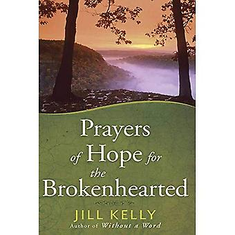 Gebeden van hoop voor de gebroken
