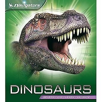 Navigators: dinosaurussen
