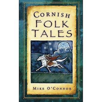 Cornish folkeeventyr