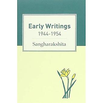 Early Writings: 1944-1954