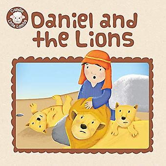 Daniel and the Lions (Candle Little Lambs)