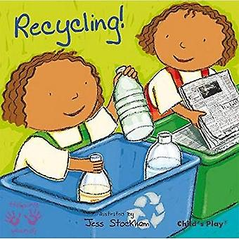 Recycling!