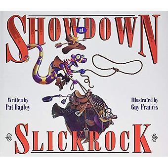 Showdown am Slickrock