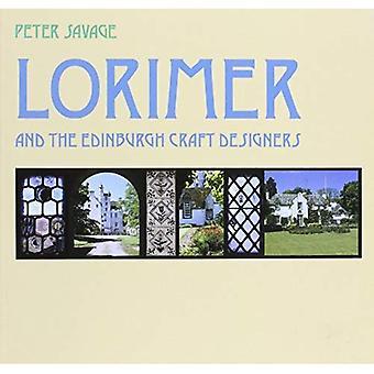 Lorimer and the Edinburgh Craft Designers