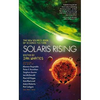 Solaris Rising: Het nieuwe Solaris boek van Science Fiction