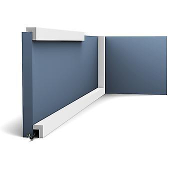 Moldura para pared Orac Decor PX164