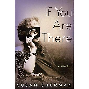 If You Are There: A Novel