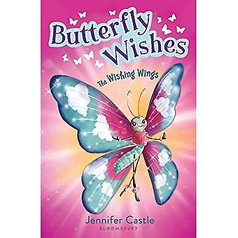 Butterfly Wishes: The Wishing Wings (Butterfly Wishes)