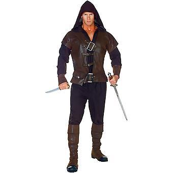 Assassin Adult Costume