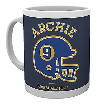 Riverdale Archie mok