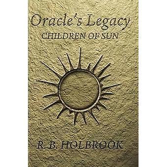 مهتفو إرث الأطفال من الشمس هولبروك & ب ر.