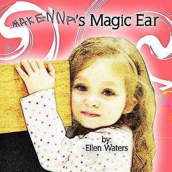 Makennas Magic Ohr von Wasser & Ellen