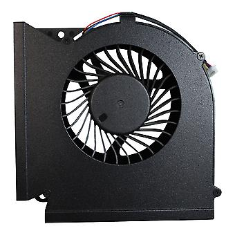 MSI gaming GT73VR 6RE Titan udskiftning laptop CPU fan