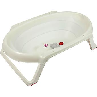 OKBaby Onda Slim Folding Baby Bath With Support