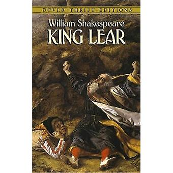 King Lear by William Shakespeare - 9780486280585 Book
